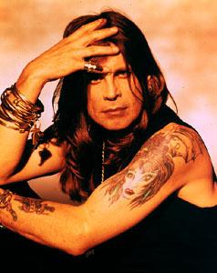Ozzy Osbourne Tattoos All Star Tattoos