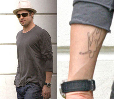 Celebrity Tattoos · NBA tattoos · Male Stars Tattoos