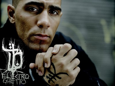Bushido Tattoos: the coolest brand-marketing tattoo ever!