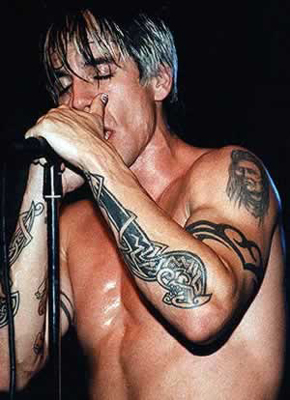 Red Hot Chili Peppers Tattoos All Star Tattoos