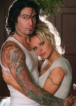 Tommy Lee Tattoos All Star Tattoos